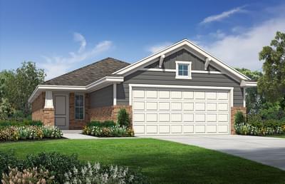 3br New Home in Oklahoma City, OK