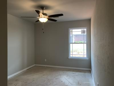 1,876sf New Home in Norman, OK