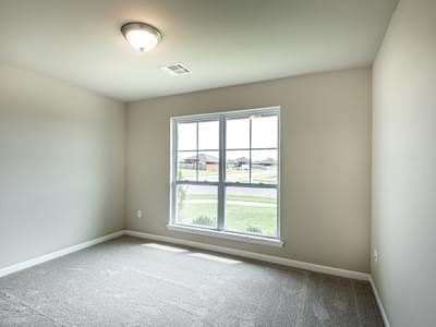 1,689sf New Home in Yukon, OK