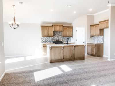 3br New Home in Norman, OK