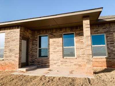 1,689sf New Home in Norman, OK
