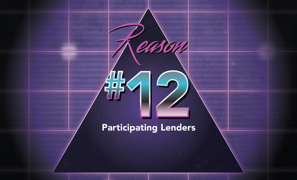 Participating Lenders / Closing Costs