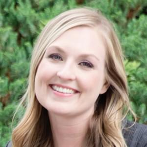 New Home Salesperson, Holly McGowen