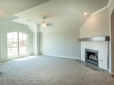 2,440sf New Home