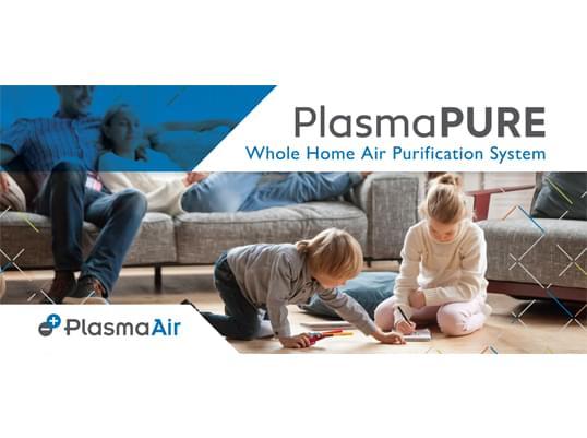 Plasma Air 600 Air Purifier