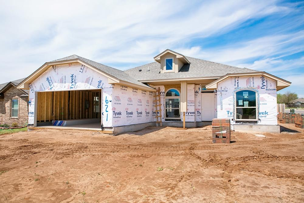DuPont Tyvek Housewrap and Tape