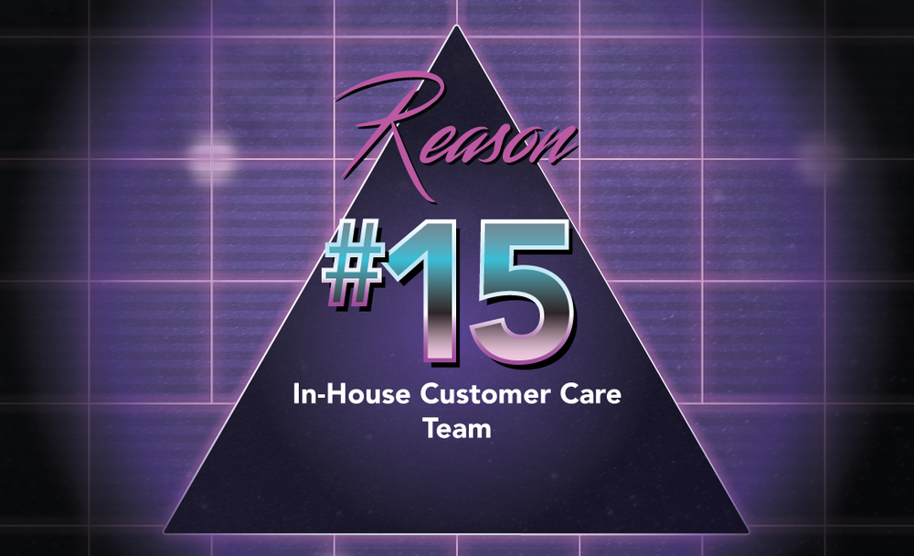 In-house Customer Care
