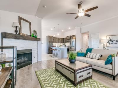 New Homes in Edmond, OK