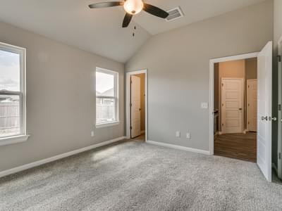 1,361sf New Home in Oklahoma City, OK