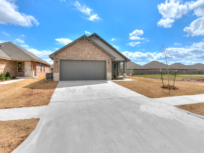 New Home in Oklahoma City, OK
