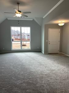 2,440sf New Home in Edmond, OK
