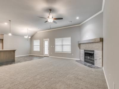 Tiffany Home with 3 Bedrooms