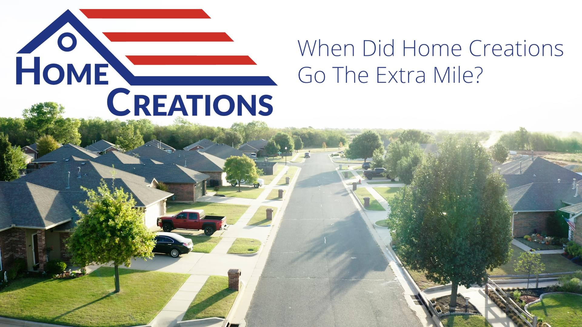 When did we go the extra mile?