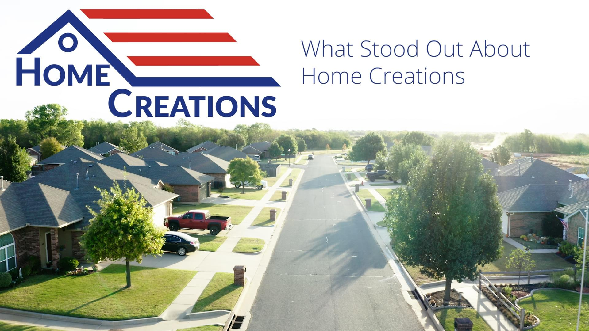 What Stood Out About Home Creations