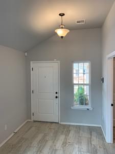 1,257sf New Home in Edmond, OK