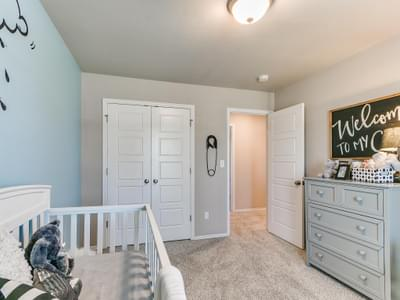 1,416sf New Home
