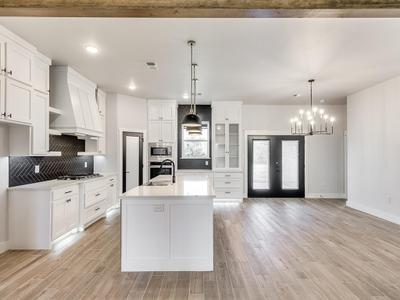 2,550sf New Home in Norman, OK