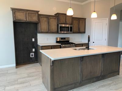 3br New Home in Newcastle, OK