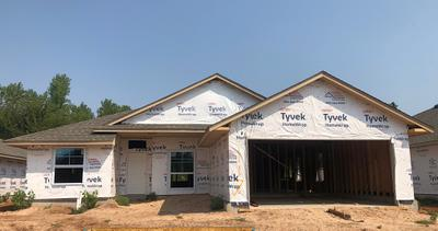 1,722sf New Home in Norman, OK