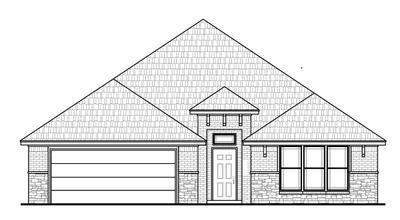 13932 Bedoya Road Piedmont OK new home for sale