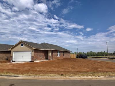 1,172sf New Home in Chickasha, OK