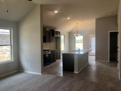 New Home in Chickasha, OK