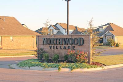 Northwood Village new homes in Piedmont OK