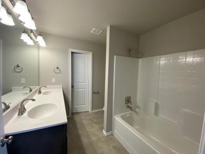 1,495sf New Home in Oklahoma City, OK
