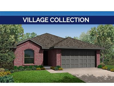 Village Oklahoma City Metro Homes