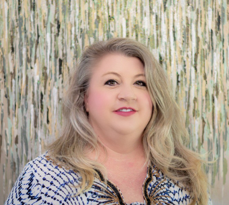 Angela Bruce, Broken Arrow New Home Sales Consultant