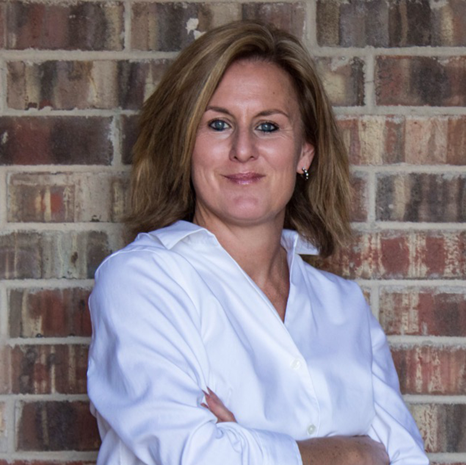 Brandi Wade, Oklahoma City New Home Sales Consultant