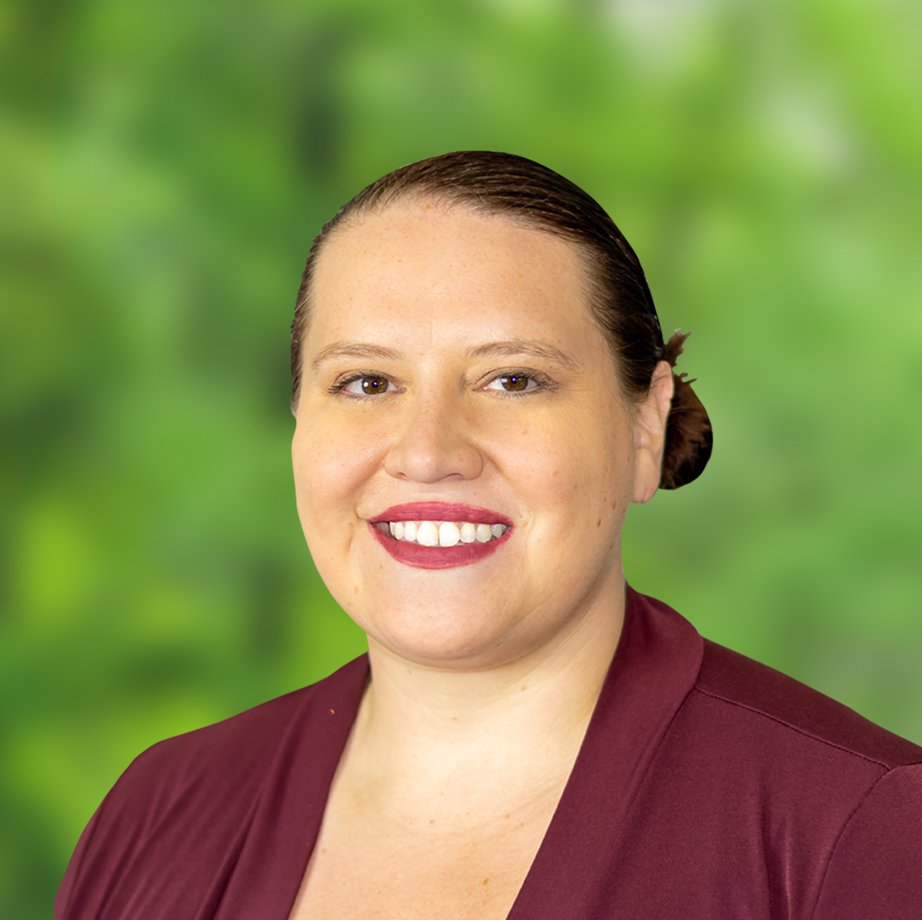 Dustina Garcia, Claremore New Home Sales Consultant