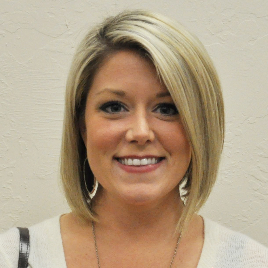Brooke Russell, Norman New Home Sales Consultant