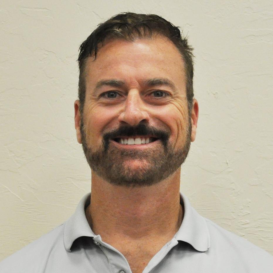 Kurt McGraw, Edmond New Home Sales Consultant
