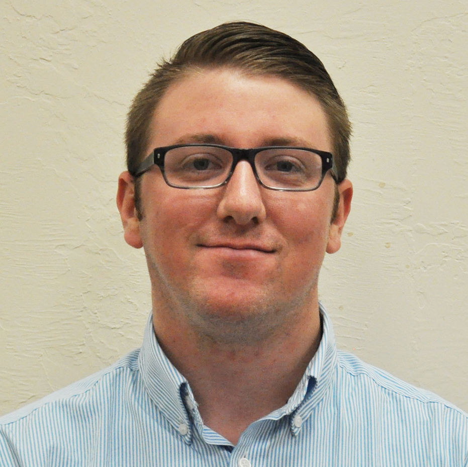 Aaron Marshall, Edmond New Home Sales Consultant
