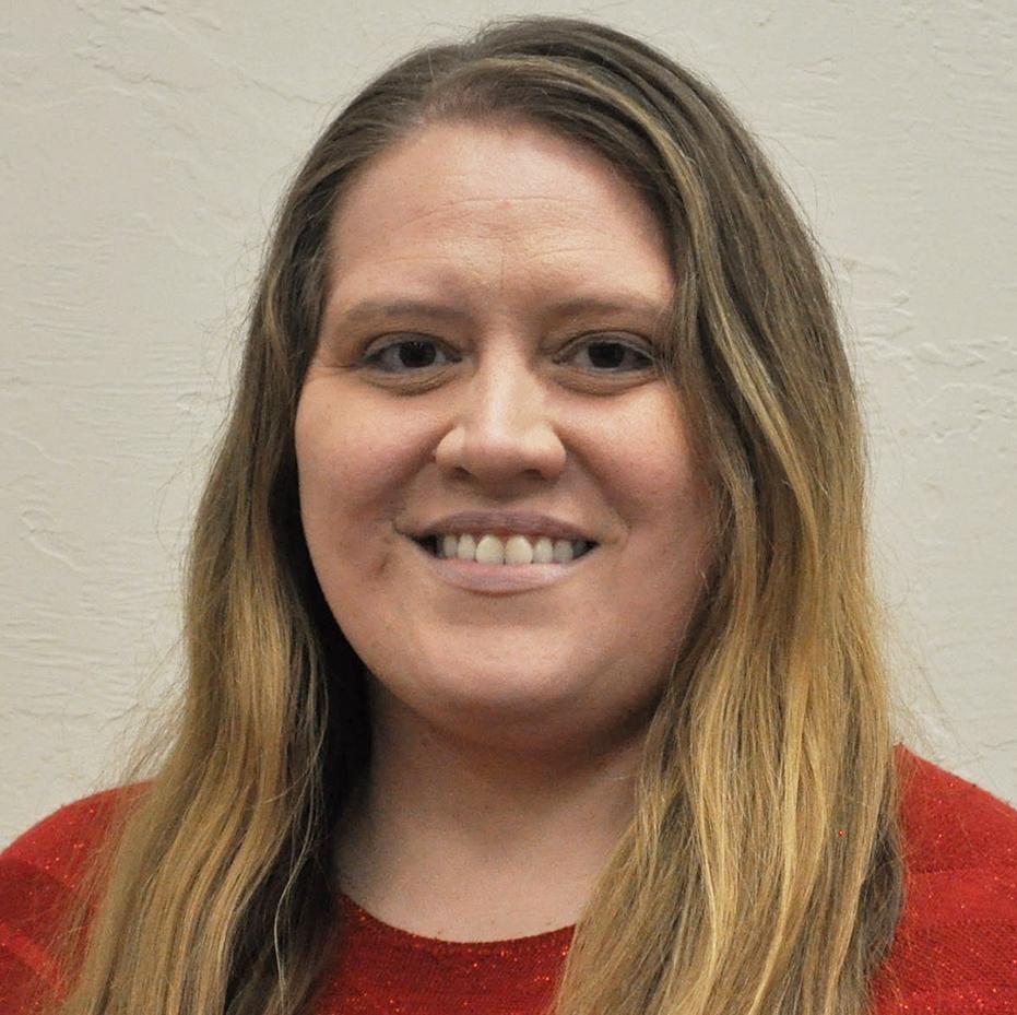 Dustina Garcia, Tulsa New Home Sales Consultant