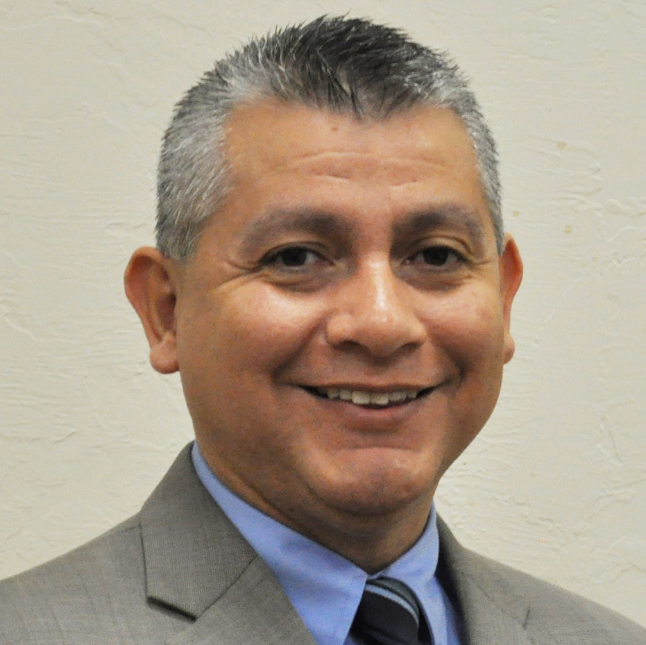 Gabriel Zarate, Yukon New Home Sales Consultant