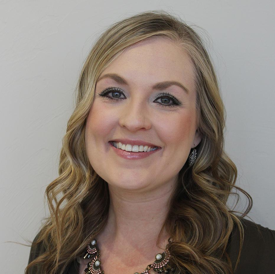 Holly McGowen, Oklahoma City New Home Sales Consultant