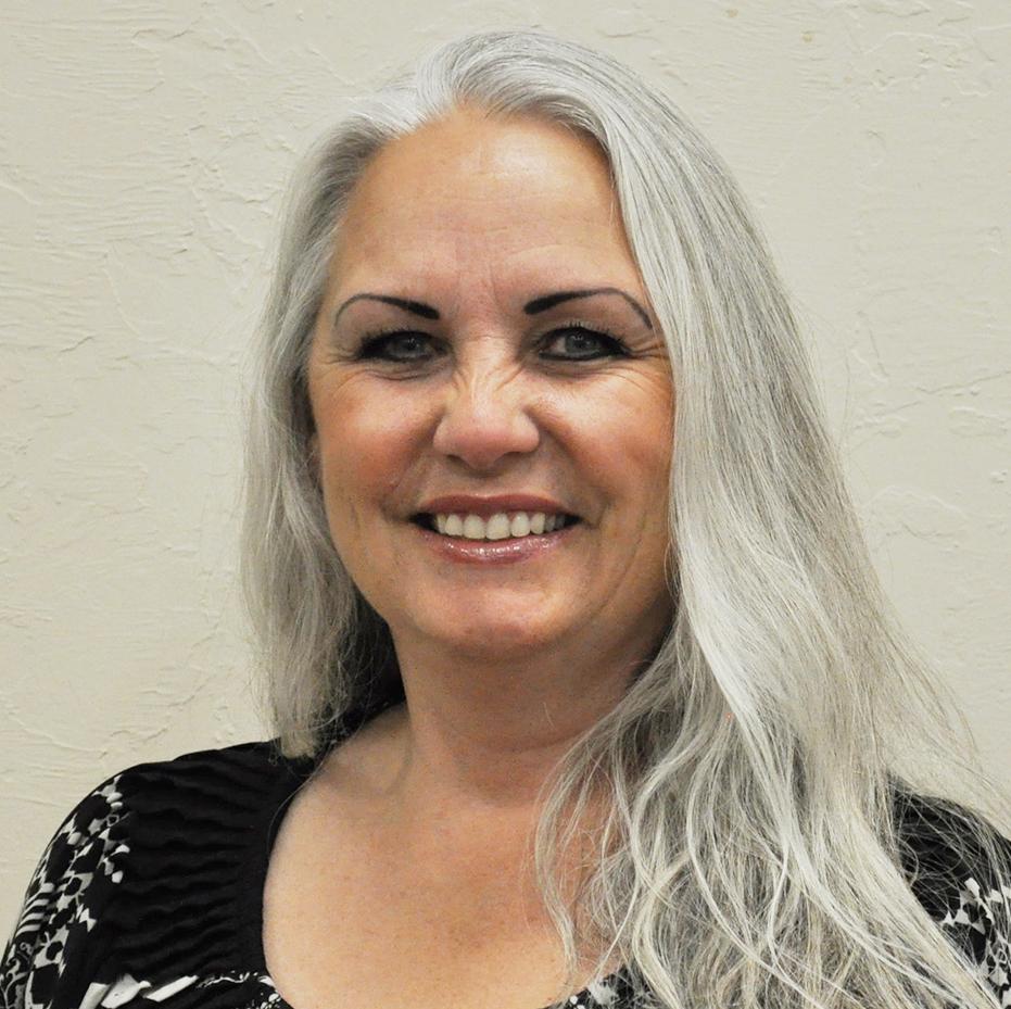 Tina Treat, Yukon New Home Sales Consultant