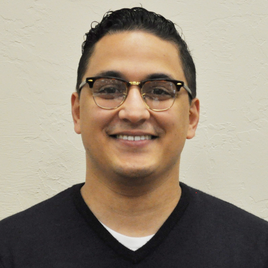 Yousuf Elyazgi, Edmond New Home Sales Consultant