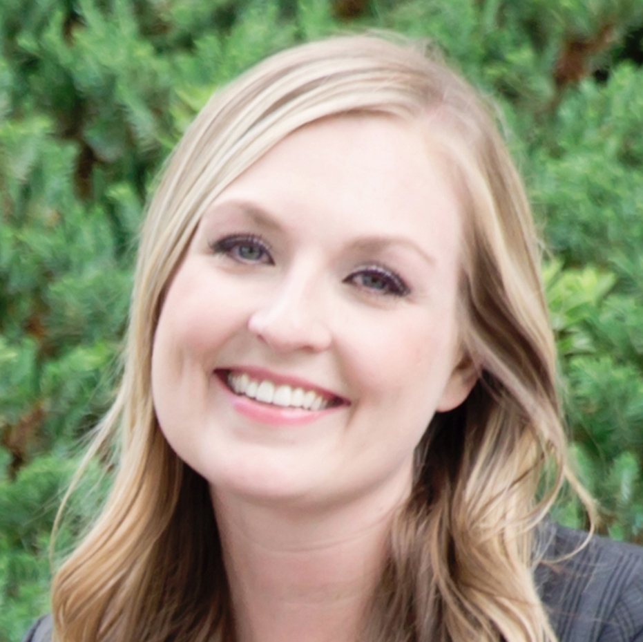 Holly McGowen, Yukon New Home Sales Consultant