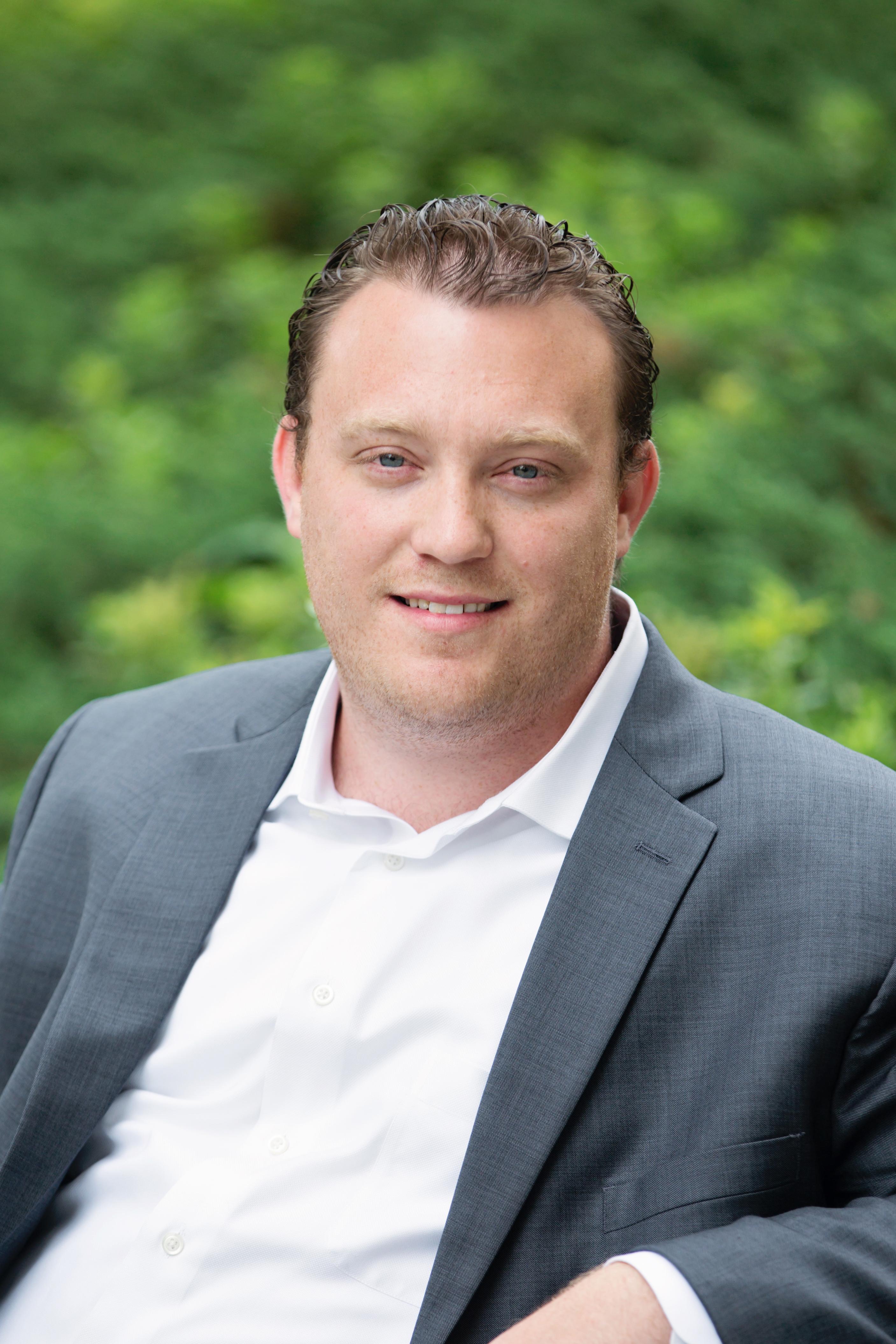 Ryan Raymond, Yukon New Home Sales Consultant