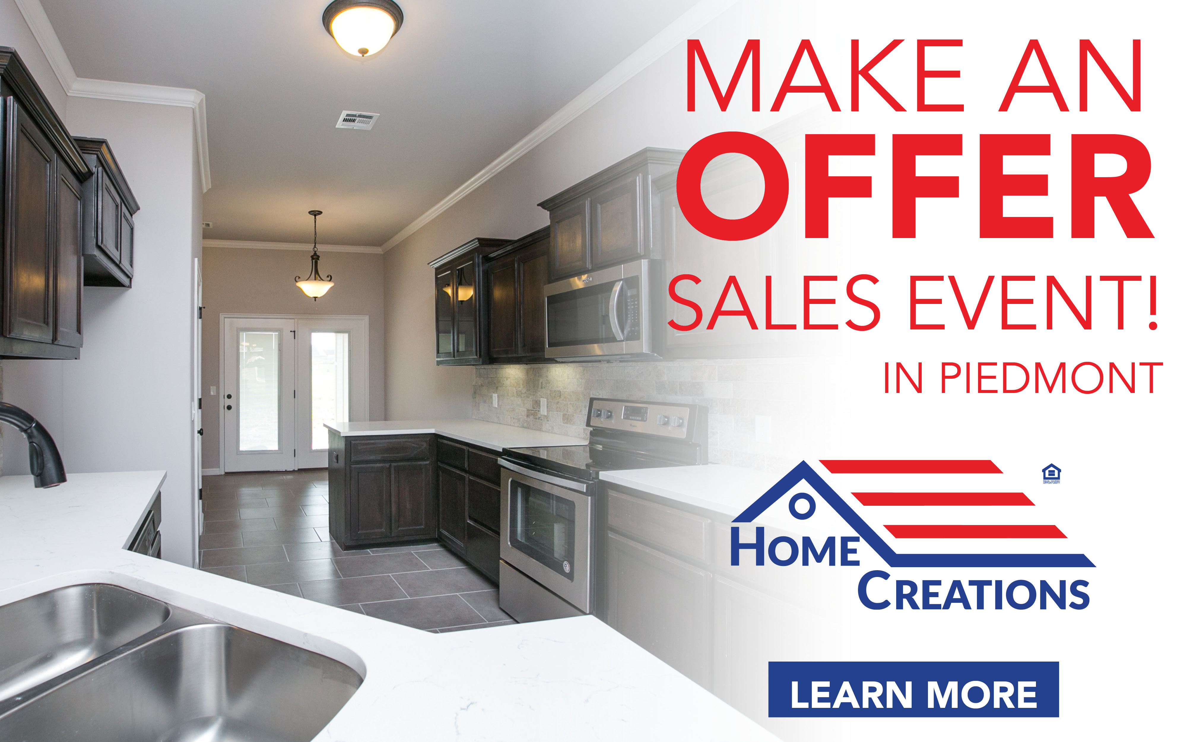 Oklahoma Home Builder Promotion
