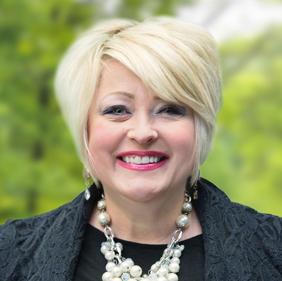 Lori Kroh, Claremore New Home Sales Consultant