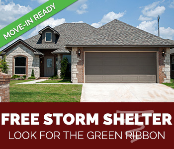 Piedmont, OK New Homes Promotion