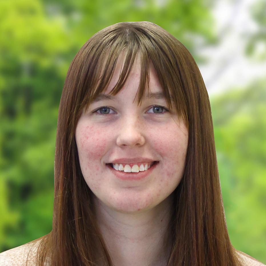 Whitney Burnett, Newcastle New Home Sales Consultant