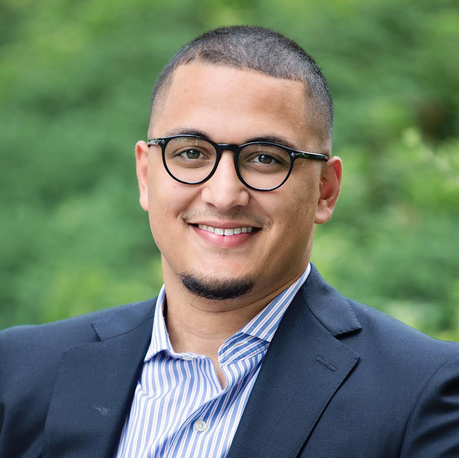 Yousuf Elyazgi, Edmond New Home Sales Consultant