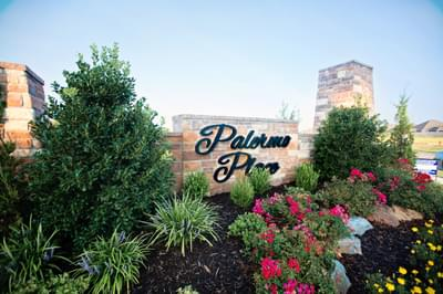 Palermo Place community in Oklahoma City OK