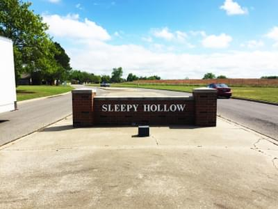 Chickasha, OK New Homes Sleepy Hollow