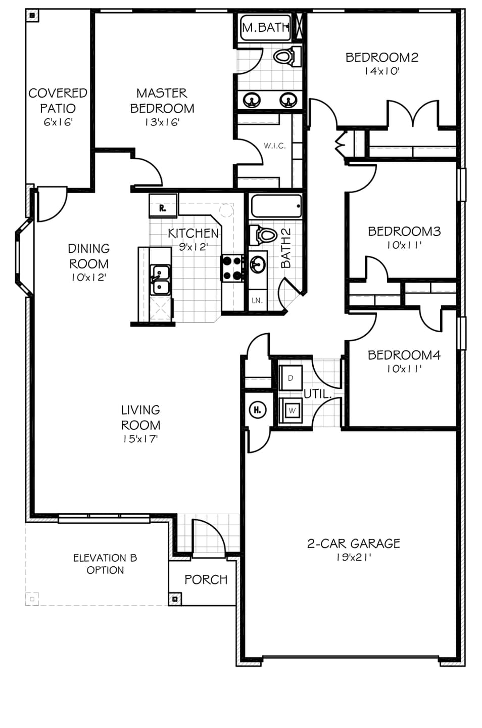 the ford oklahoma new home from home creations
